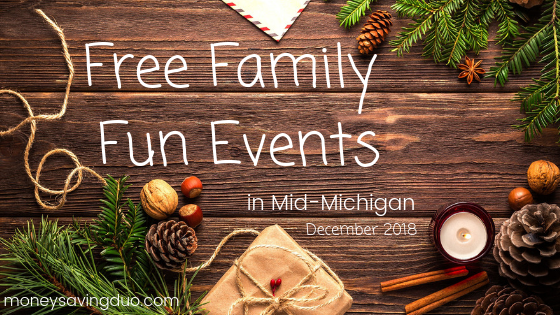 Free Family Fun Events