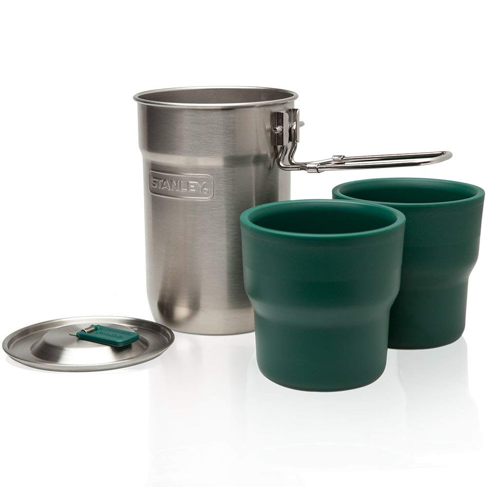 Amazon Deal of the Day: Stanley Camp 24 oz. Cook Set