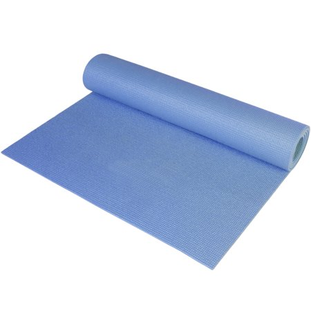 CAP Fitness 3mm Yoga Mat