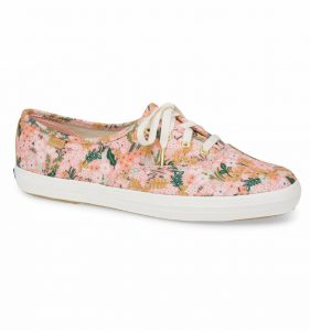 Rifle Paper Co Keds Sneakers