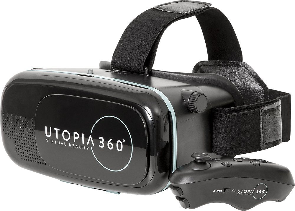 ReTrak Utopia 360 Virtual Reality Headset