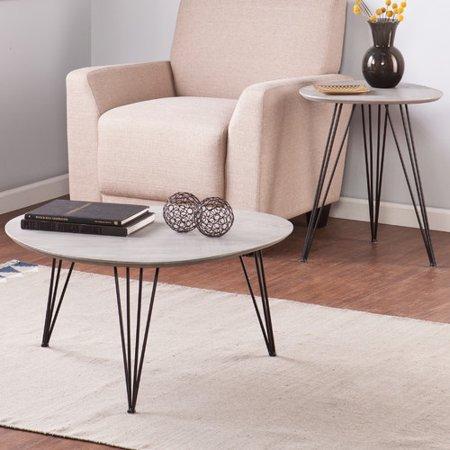 Holly & Martin Bannock 2-Piece Table Set