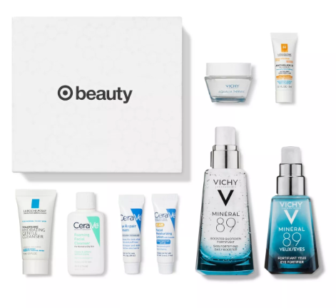 Dermatologist Recommended Beauty Box