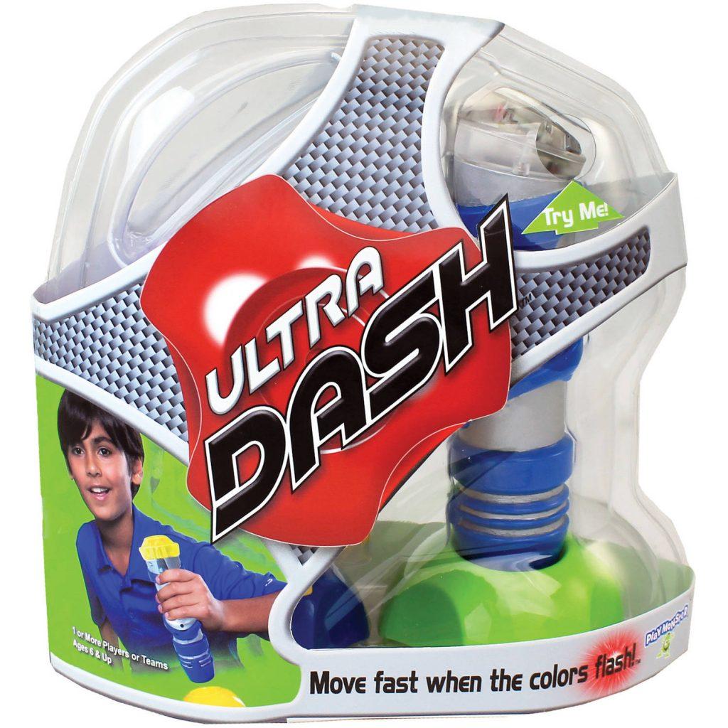 Ultra Dash Board Game