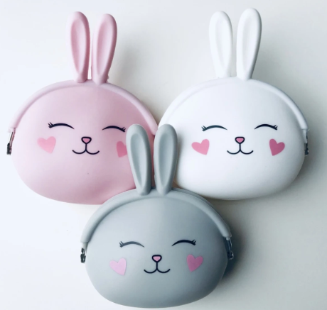 Easter Coin Purse