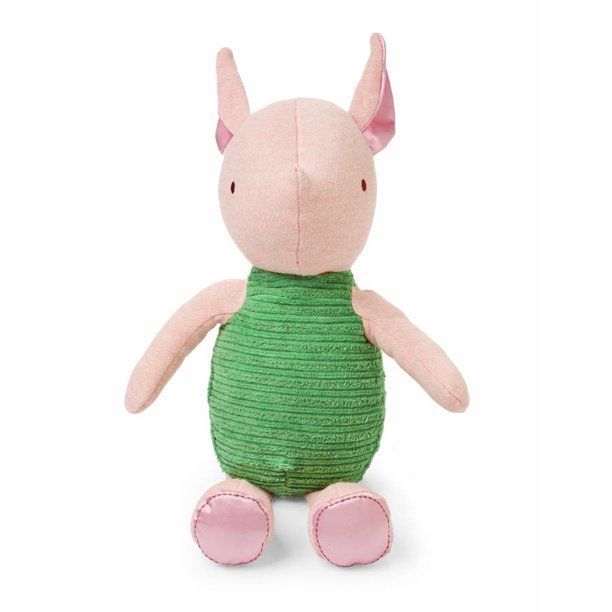 Disney Baby Classic Piglet Collectible Plush