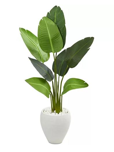 Artificial Tropical Tree