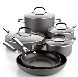 Nonstick Calphalon Cookware Set