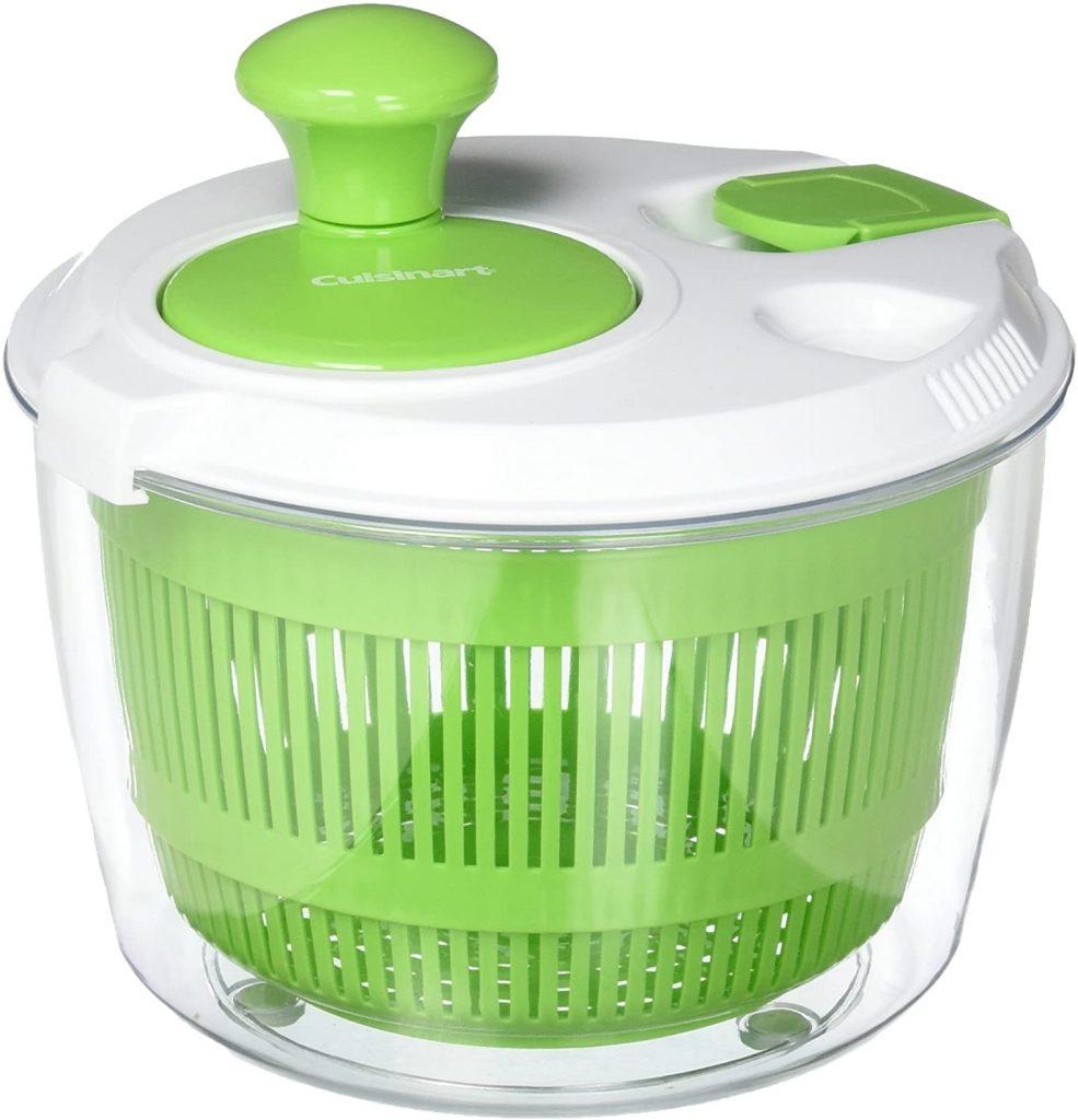 3 Quart Cuisinart Salad Spinner