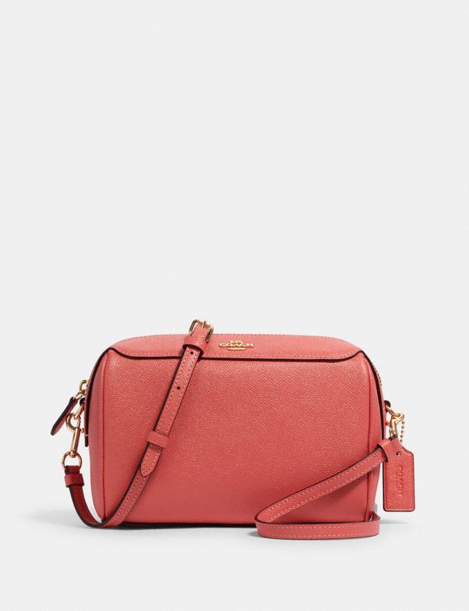 COACH Bag - Bennett Crossbody Bag
