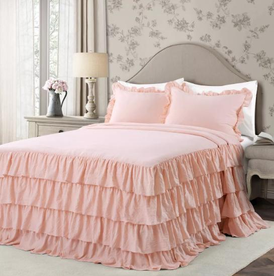 Lush Bedding Set