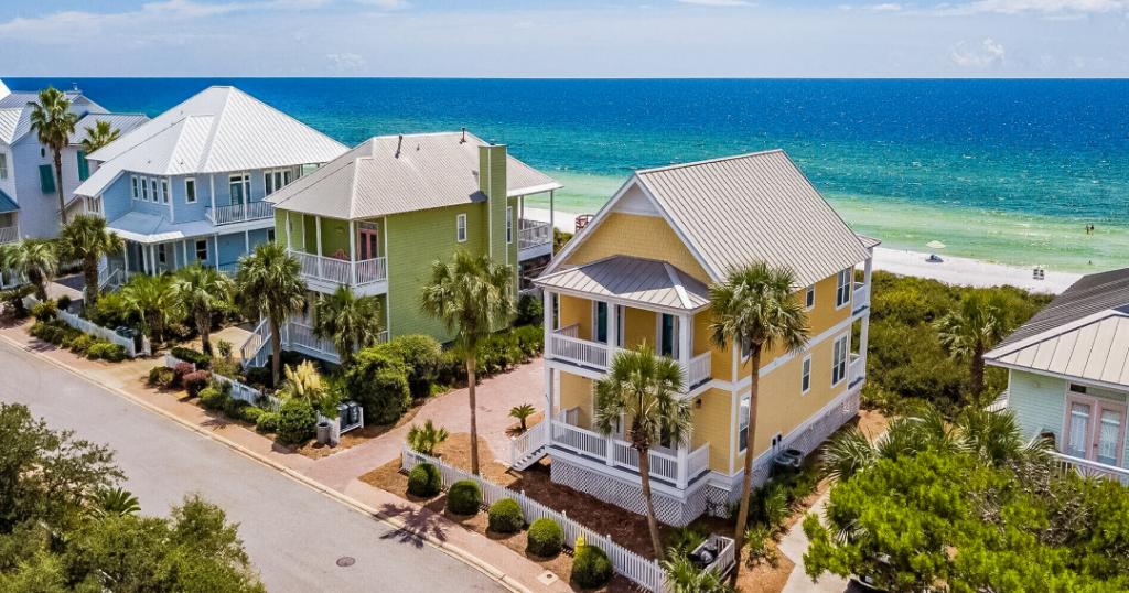 VRBO $3k Beachfront Stay Sweepstakes