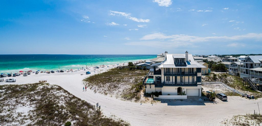 VRBO $3K Beach Vacation Sweepstakes