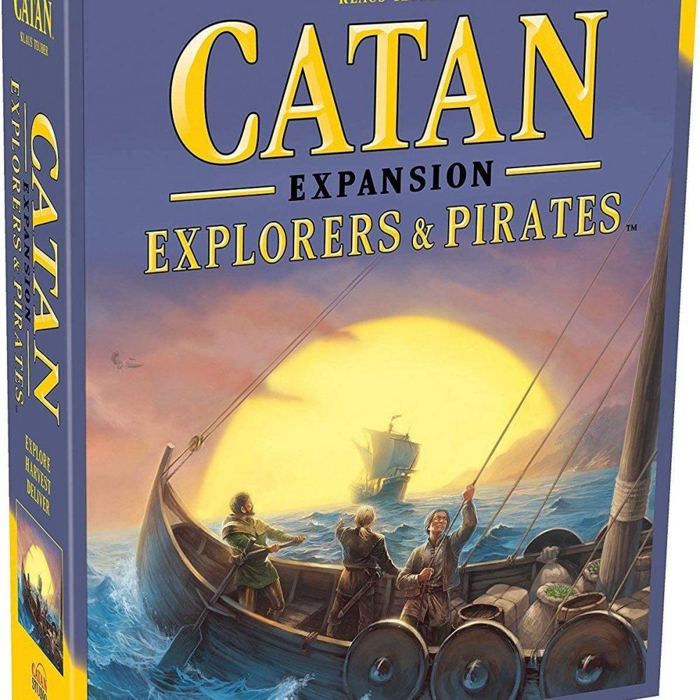 Catan Expansino Packs